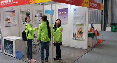 Inovacijski sajam Kina_2016